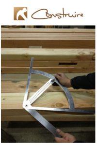 Constructeur de maisons bois en gironde