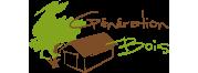 Génération bois, constructeur de maisons bois