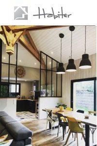 habiter une maison bois